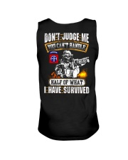 82nd Airborne Division Unisex Tank thumbnail