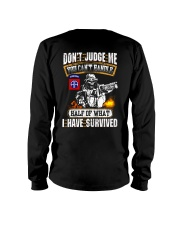 82nd Airborne Division Long Sleeve Tee thumbnail