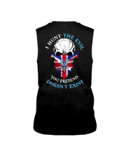 Special Air Service Sleeveless Tee thumbnail