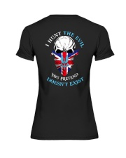 Special Air Service Premium Fit Ladies Tee thumbnail