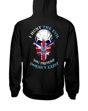 Special Air Service Hooded Sweatshirt thumbnail