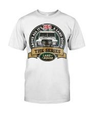 LR-LimitedEdition Classic T-Shirt thumbnail