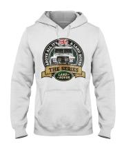 LR-LimitedEdition Hooded Sweatshirt front