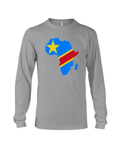 Democratic Republic of the Congo T-Shirt Store | TeeChip