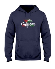 Palestine Flag Shirt Design Hooded Sweatshirt thumbnail