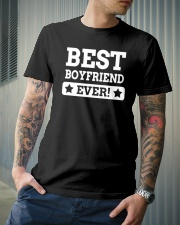 Best boyfriend ever t shirts Classic T-Shirt lifestyle-mens-crewneck-front-6