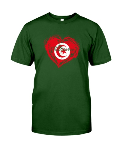 Home roots country love Tunisia