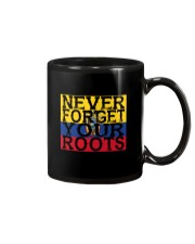 Never forget roots home Ecuador Mug thumbnail