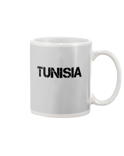 Tunisia Country Shirt