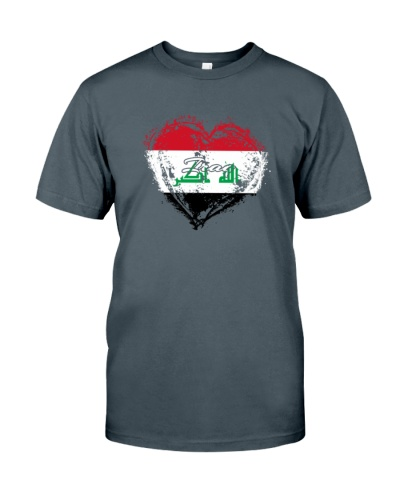 Home roots Country love Iraq