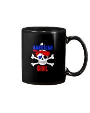 ALL AMERICAN GIRL Mug thumbnail