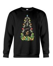 CHRISTMAS TEES FOR TOKAY GECKO LOVER Crewneck Sweatshirt thumbnail