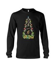 CHRISTMAS TEES FOR TOKAY GECKO LOVER Long Sleeve Tee thumbnail