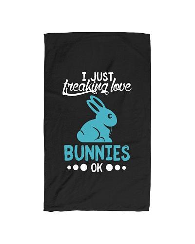 Freaking Love Bunnies
