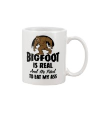 BIGFOOT IS REAL Mug thumbnail