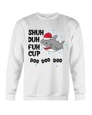 SHUH DUH FUH CUP DOO DOO DOO Crewneck Sweatshirt thumbnail