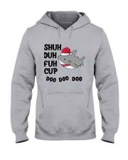 SHUH DUH FUH CUP DOO DOO DOO Hooded Sweatshirt thumbnail