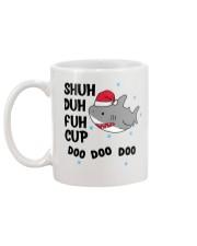 SHUH DUH FUH CUP DOO DOO DOO Mug back