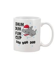 SHUH DUH FUH CUP DOO DOO DOO Mug front