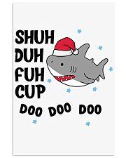 SHUH DUH FUH CUP DOO DOO DOO 11x17 Poster thumbnail