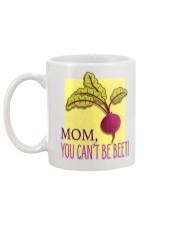 MOM - YOU CAN'T BE BEET Mug back