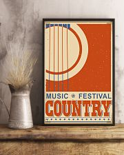 Country Music 11x17 Poster lifestyle-poster-3