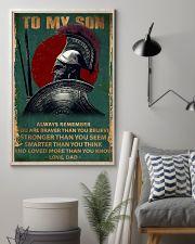 Spartan PARTAN 11x17 Poster lifestyle-poster-1