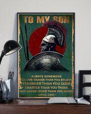 Spartan PARTAN 11x17 Poster lifestyle-poster-2