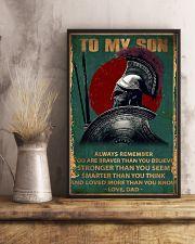 Spartan PARTAN 11x17 Poster lifestyle-poster-3