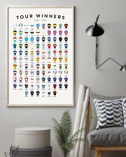 Tour de France 11x17 Poster lifestyle-poster-1