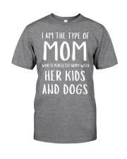 Happy Mom Shirts Classic T-Shirt thumbnail