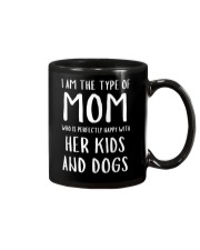 Happy Mom Shirts Mug thumbnail