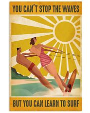 Love Surfing 11x17 Poster front