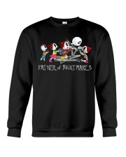 Father Of Nightmare Crewneck Sweatshirt thumbnail