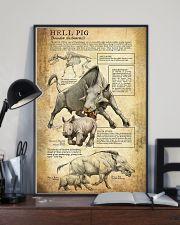 Prehistoric Animals 11x17 Poster lifestyle-poster-2