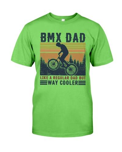 BMX Dad