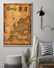 Europe Vintage 11x17 Poster lifestyle-poster-1
