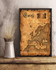 Europe Vintage 11x17 Poster lifestyle-poster-3