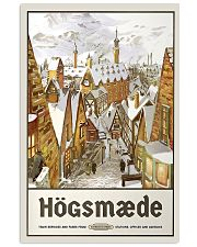 Högsmæde 11x17 Poster front
