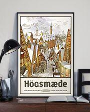 Högsmæde 11x17 Poster lifestyle-poster-2