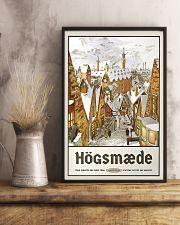 Högsmæde 11x17 Poster lifestyle-poster-3