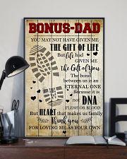 Bonus Dad 11x17 Poster lifestyle-poster-2