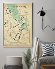 I Go To Lose My Mind Find My Soul Camping 11x17 Poster lifestyle-poster-1