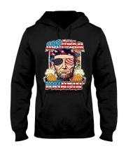 Abe Drinkin Hooded Sweatshirt thumbnail