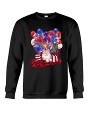 Love Maine Coon Crewneck Sweatshirt thumbnail