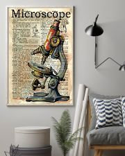 Microscope 11x17 Poster lifestyle-poster-1