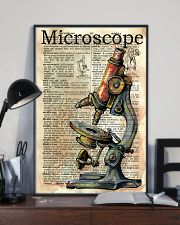 Microscope 11x17 Poster lifestyle-poster-2