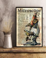 Microscope 11x17 Poster lifestyle-poster-3