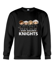 Stay Golden Knights Crewneck Sweatshirt thumbnail