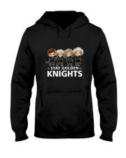 Stay Golden Knights Hooded Sweatshirt thumbnail